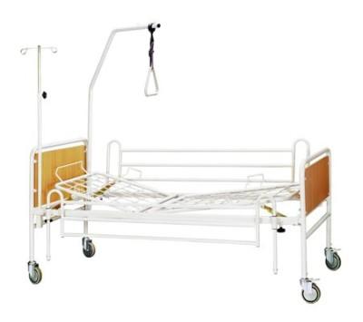 łóżko Rehabilitacyjne A3 Szczyty Z Płyty Hpl