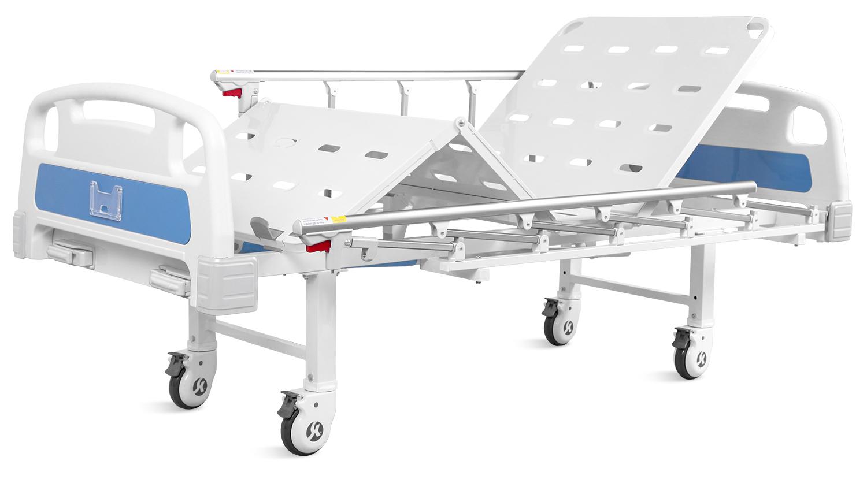 Medotti łóżko Szpitalne Optiflex 1
