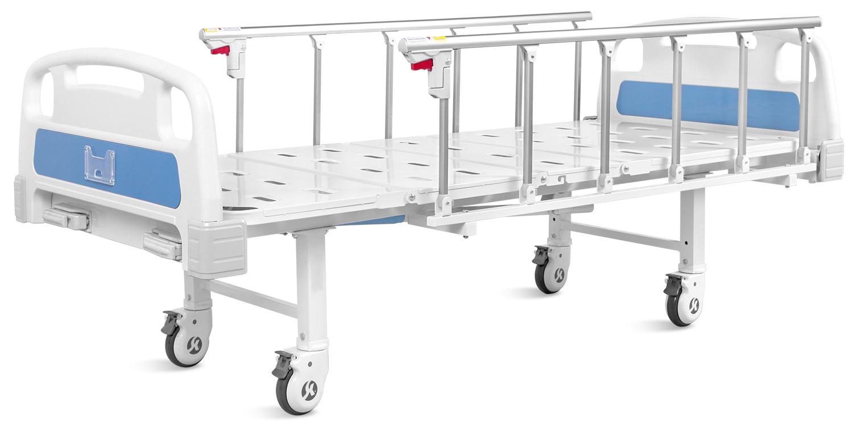 Sprzęt Medyczny Medotti łóżko Szpitalne Optiflex 1 łóżko