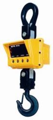 Elektroniczna waga hakowa KPZ 402/0030 - 3 t