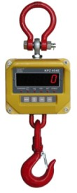 Elektroniczna waga hakowa 405E/0050 - 5000 kg