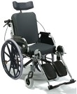 W�zek inwalidzki Eclipsx490 Comfort
