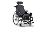 W�zek inwalidzki aluminiowy V300 30� COMFORT
